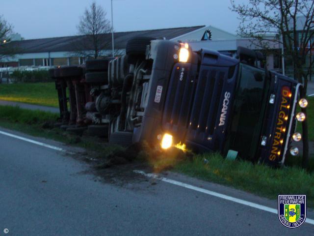 Hilfeleistung Verkehrsunfall