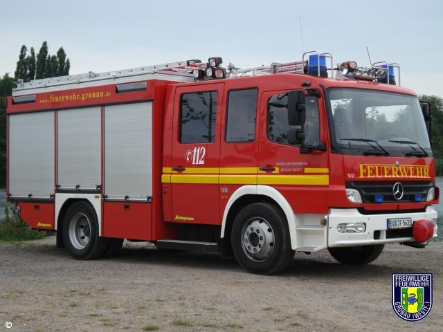 Feuer -BMA