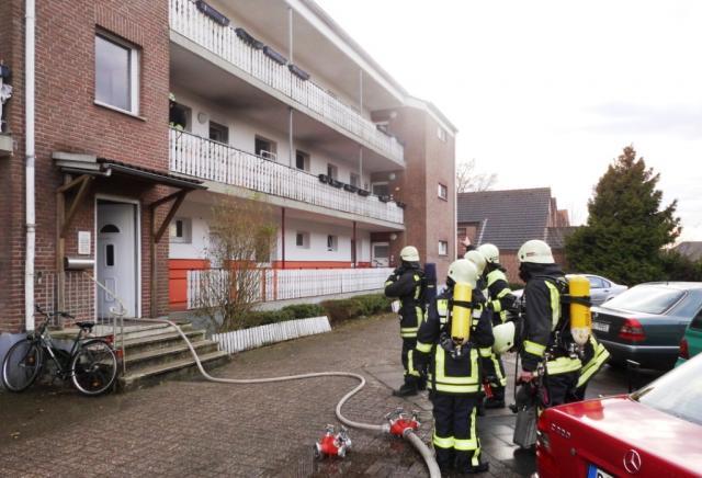 Küchenbrände halten die Feuerwehr auf Trapp