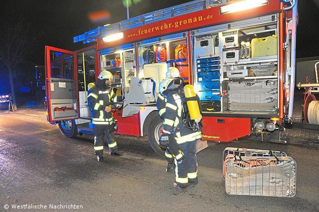 Feueralarm – aber kein Brand