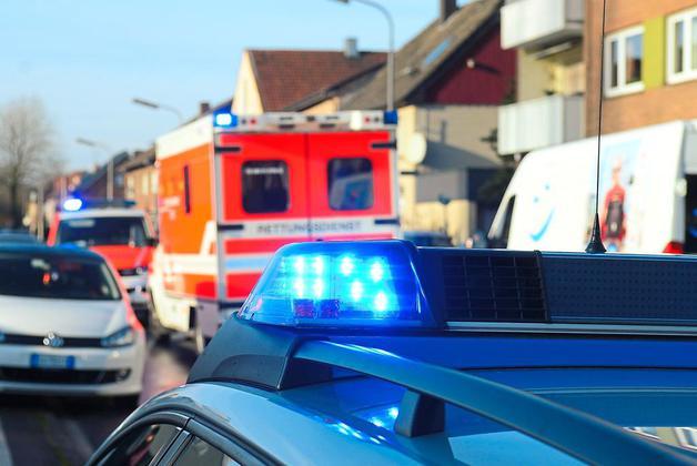 Verkehrsunfallbericht: Mehr Unfälle, mehr Verletzte – Feuerwehr Gronau