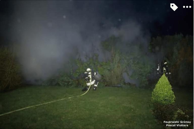 Sechs Einsätze für die Feuerwehr